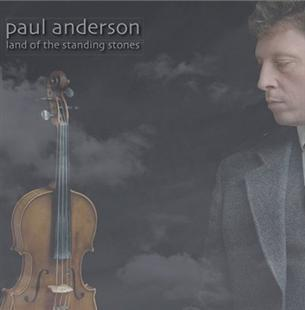 Land of the Standing Stones - Paul Anderson