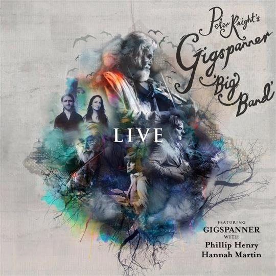 Big Band Live - Peter Knight's Gigspanner