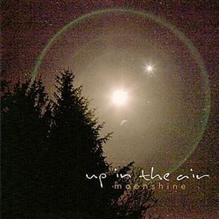 Moonshine - Up In The Air