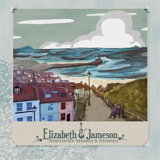 Northern Shores & Stories - Elizabeth & Jameson