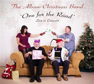 One for the Road - The Albion Christmas Band