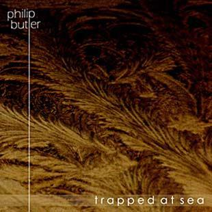 Trapped At Sea - Philip Butler