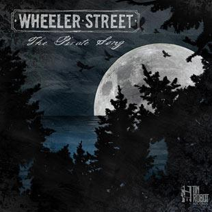 The Pirate Song - Wheeler Street