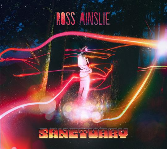 Sanctuary - Ross Ainslie