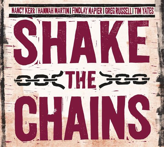 Shake the Chains - Various Artists