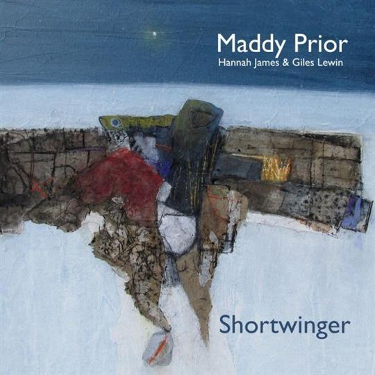 Shortwinger - Maddy Prior with Hannah James &  Giles Lewin