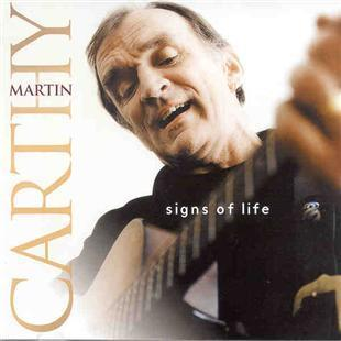 Signs of Life - Martin Carthy