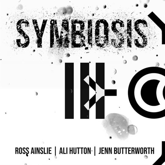Symbiosis III - Ross Ainslie & Ali Hutton