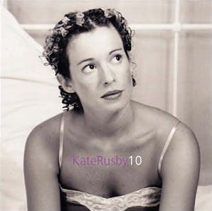 10 - Kate Rusby
