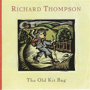 The Old Kit Bag - Richard Thompson
