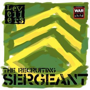 The Recruiting Sergeant - Levellers