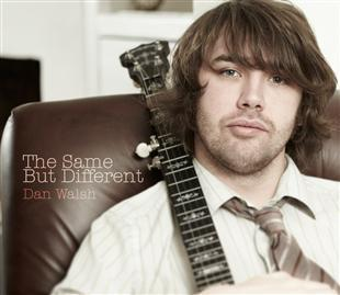 The Same But Different - Dan Walsh