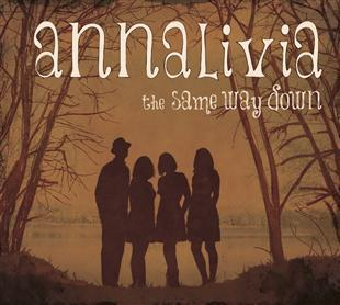 The Same Way Down - Annalivia