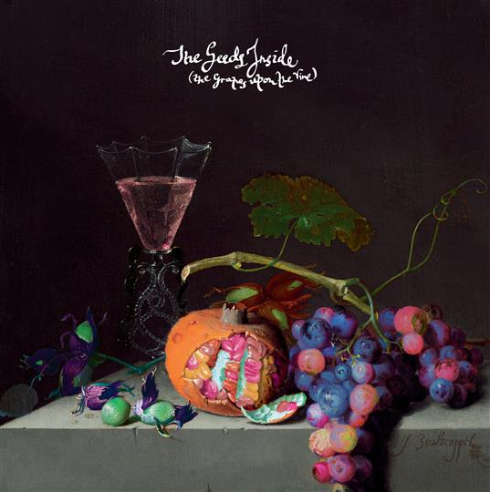 The Seeds Inside (The Grapes Upon The Vine) - The Bara Bara Band