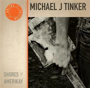 Shores Of Amerikay - Michael J Tinker