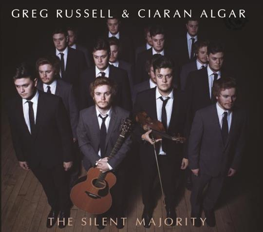 The Silent Majority - Greg Russell & Ciaran Algar