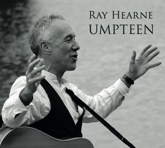 Umpteen - Ray Hearne