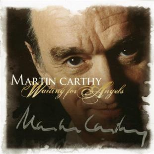 Waiting for Angels - Martin Carthy