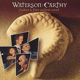 Fishes & Fine Yellow Sand - Waterson:Carthy