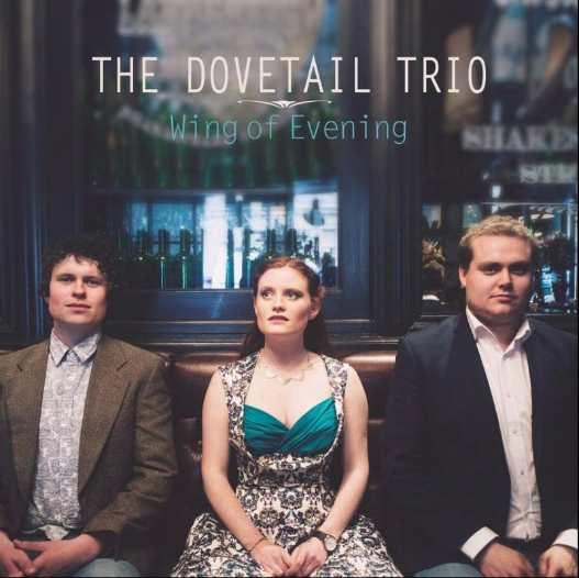 Wing Of Evening - The Dovetail Trio